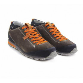 ZAPATO AKU BELLAMONT G. GTX BROWN ORANGE