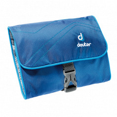 NECESER DEUTER WASH BAG I AZUL