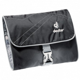 NECESER DEUTER WASH BAG I NEGRO
