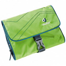 NECESER DEUTER WASH BAG I KIWI