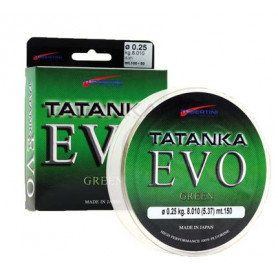HILO TATANKA EVO GREEN