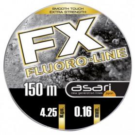 ASARI FX FLUORO-LINE 150M