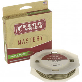 LINEA SCIENTIFIC ANGLERS MASTERY DOUBLE TAPER