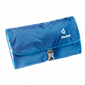 NECESER DEUTER WASH BAG II AZUL