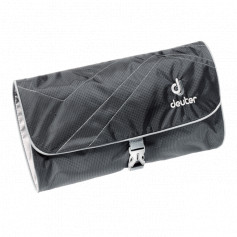 NECESER DEUTER WASH BAG II NEGRO