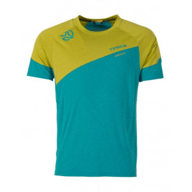 CAMISETA KINETIC DEEP CURACAO
