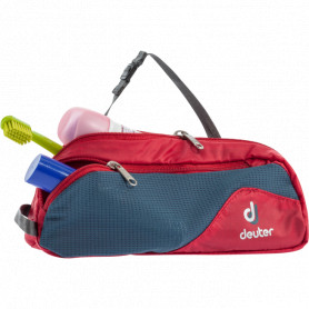 NECESER DEUTER WASH BAG TOUR I ROJO