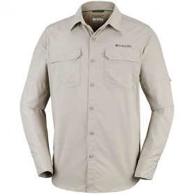CAMISA SILVER RD. M. T-S M/C FOSIL