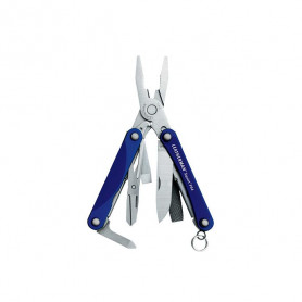 LEATHERMAN SQUIRT PS-4 AZUL
