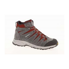 BOTA BOREAL TEMPEST HOMBRE RED