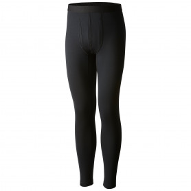 PANTALON COLUMBIA MIDWEIGHT STRETCH TIGHT NEGRO HOMBRE