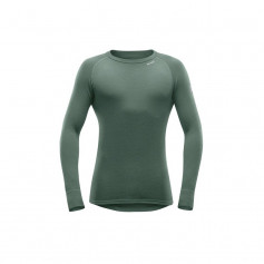 CAMISETA DEVOLD EXPEDITION FOREST HOMBRE