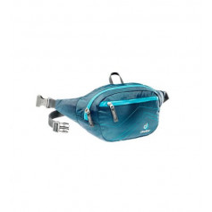 RIÑONERA DEUTER BELT I ARTIC BLUE
