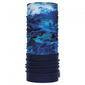 TUBO DE CUELLO BUFF HIGH MOUNTAIN BLUE