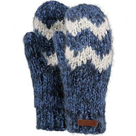MANOPLA DOURO MITTS BLUE BARTS