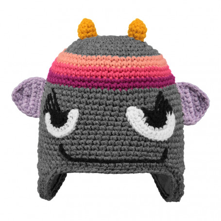 GORRO MONSTER CONFETTI T-50