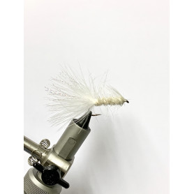 STREAMER W.B. FLASH BLANCO Nº 6
