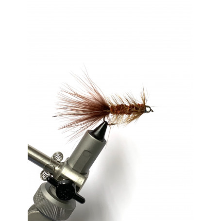 STREAMER W.B.CAB MET. MARRON Nº 6