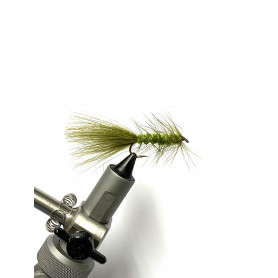 STREAMER W.B.FLASH OLIVA OSC.Nº 6