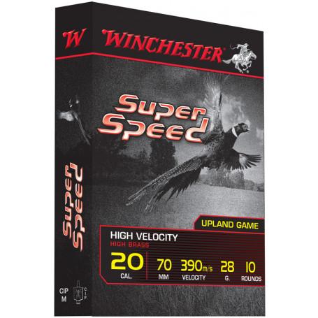 CART. WINCH. SUPER SPEED 28 CAL. 20 P-6