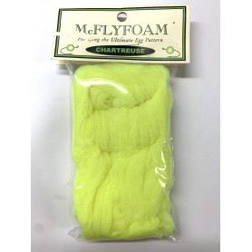 MC. FLY FOAM CHARTREUSE